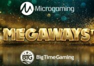 Slot Online Megaways Microgaming