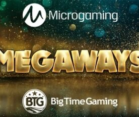 Slot Online Megaways Microgaming