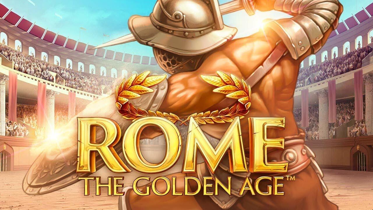 Slot Rome The Golden Age