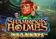 Slot Shamrock Holmes Megaways