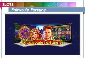 Cara main slot fairytale fortune