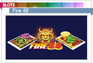 Ulasan Slot Fire 88 Pragmatic Play