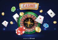 Perburuan Bonus Casino Online