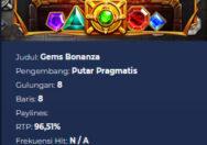 Review Slot Pragmatic Gems Bonanza