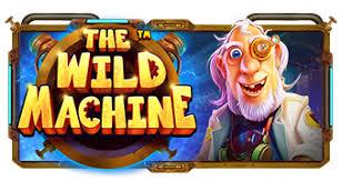 Slot The wild Machine